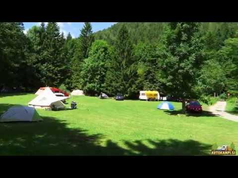 Natura Eco camp - Kranjska Gora