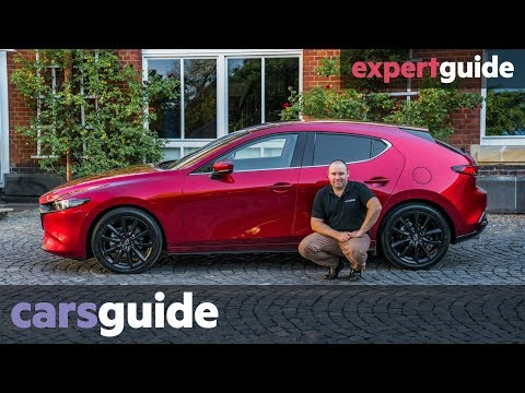 Mazda 3 2020 review: Skyactiv-X