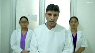Oral and Maxillofacial Surgery, Dental College Himachal Pradesh at Paonta Sahib Sirmaur.