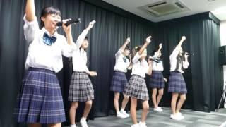 福岡発アイドルグループ『ラフ☆ちっく』https://twitter.com/laugh_chic...