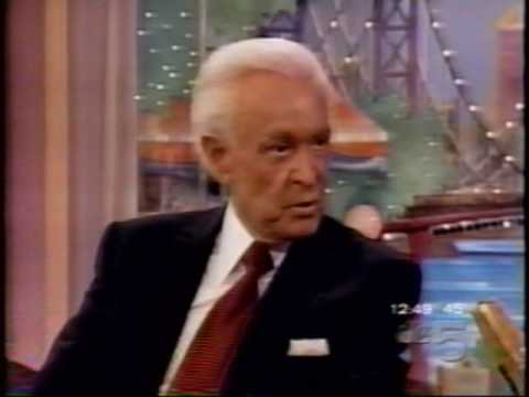 The Rosie O'Donnell Show - Bob Barker - YouTube