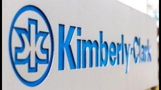 Kimberly-Clark To Kill 5,000 Jobs Following Trump's Tax Cuts