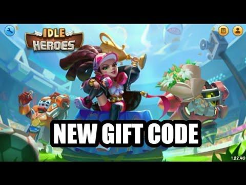 Idle heroes redeem code 2020 - YouTube