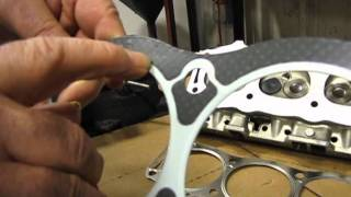 Head Gasket Tutorial For Land Rover Vehicles