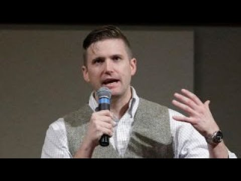Students urged to stay away from Richard Spencer speech