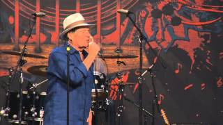 "Delbert McClinton - ""Squeeze Me In"" on The Texas Music Scene"