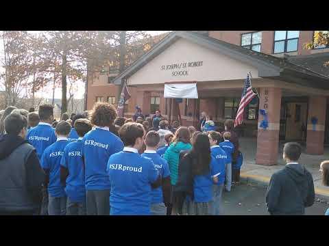 St Joseph St Robert School Blue Ribbon School of Excellence!!