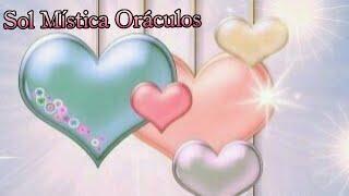 ❤️Três cartas para Novo Amor ❤️☀️Sol Mistíca Oráculos ☀️