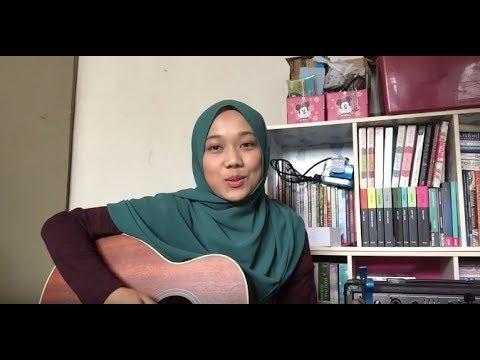 Ku juga mencintaimu - Saiful (cover)