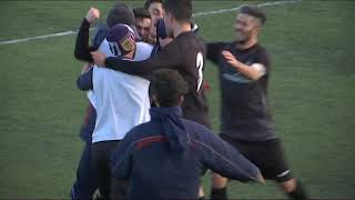 Promozione Girone A - Maliseti Tobbianese-Jolly Montemurlo 3-0