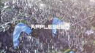 Appleseed Intro Song Good Luck Youtube