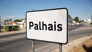 Pal Hajs TV - 80 - Palhais