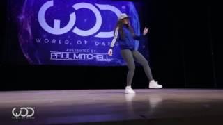 Dytto   FRONTROW   World of Dance Atlanta 2015   #WODATL15