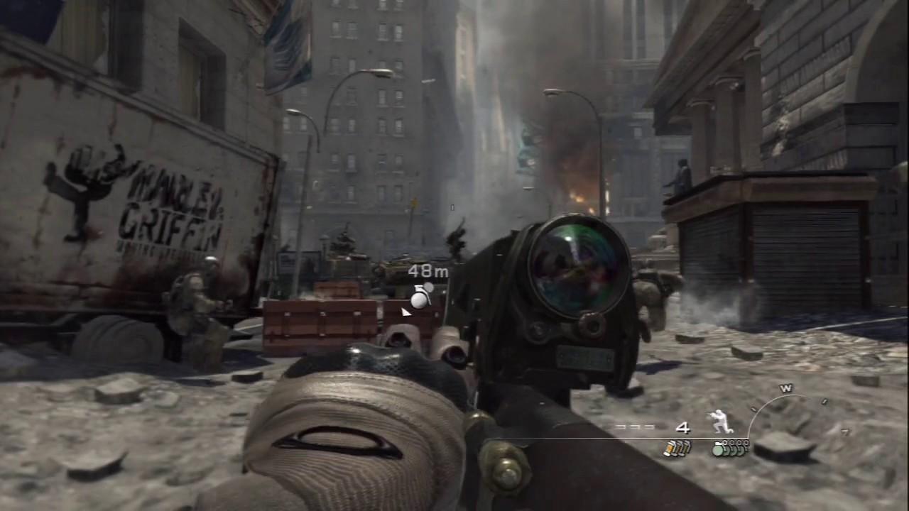 Ps3 Longplay 165 Call Of Duty Modern Warfare 3 Youtube