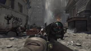 PS3 Longplay [165] Call of Duty Modern Warfare 3