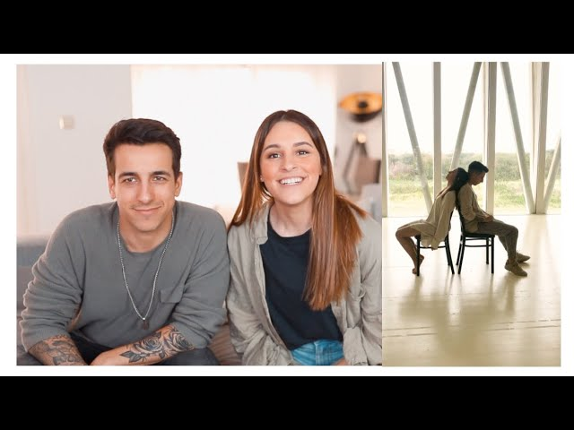 PARTICIPEI NO VIDEOCLIP DO FERNANDO DANIEL | Adri da Silva