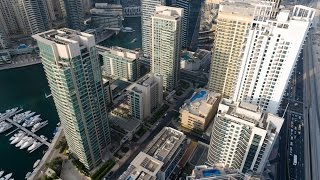 4 bedrooms Duplex in Horizon Tower Dubai Marina for rent