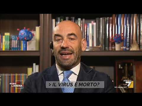 Matteo Bassetti su Zangrillo: 'Attaccato da chi non fa il medico, noi abbiamo visto diminuire ...