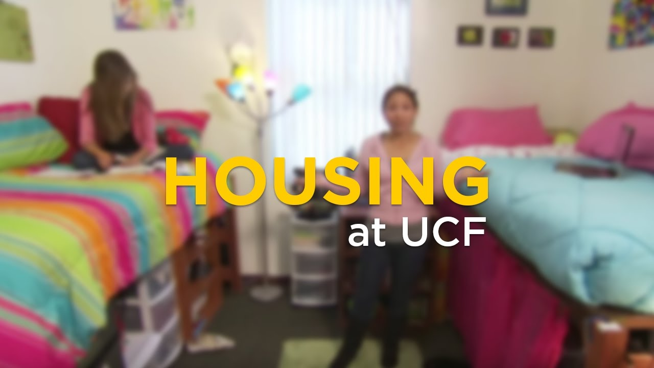 Ucf Dorms Housing at UCF ...