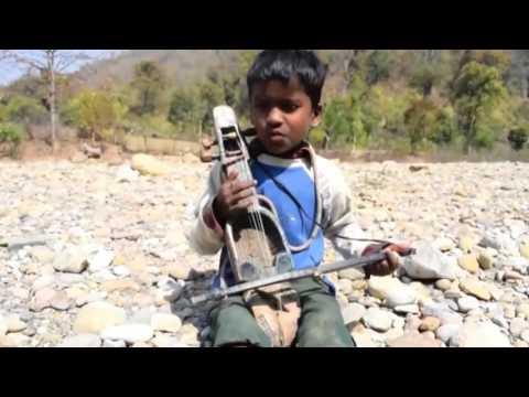 Cute Sarangi Boy Singing | Sarangi Dhun | Sarangi Songs | Youngest Sarangi Player