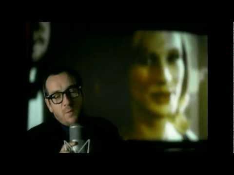 Elvis Costello - She (HD)