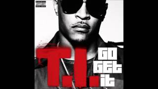 T.I. - Go Get It [Official Video] Type Beat 2013!!