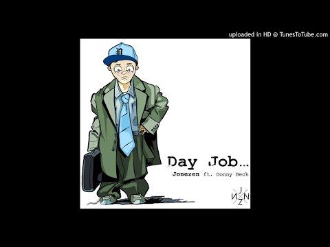Jonezen feat. Donny Beck - Day Job