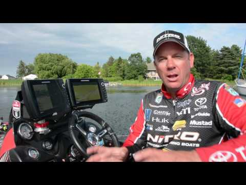 Humminbird Pro Kevin VanDam Recaps His 24th Bassmaster Elite Victory on the St. Lawrence River