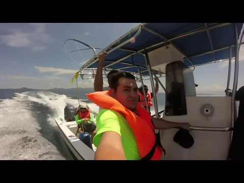 Islas Marietas 2015