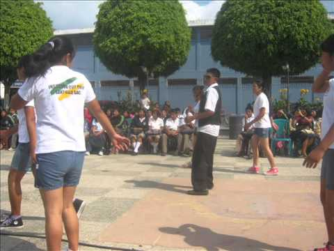 Recuerdos del Instituto por coop. Santiago Sacatepequez. 2013