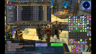 WoW MOP Gold Making Guide with Enchanting