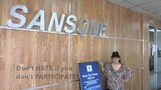 Sansone Auto Mall Echo Contest!
