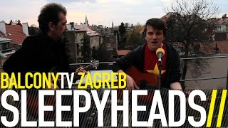 �������� ���� SLEEPYHEADS - WASTED ENOUGH (BalconyTV) ������