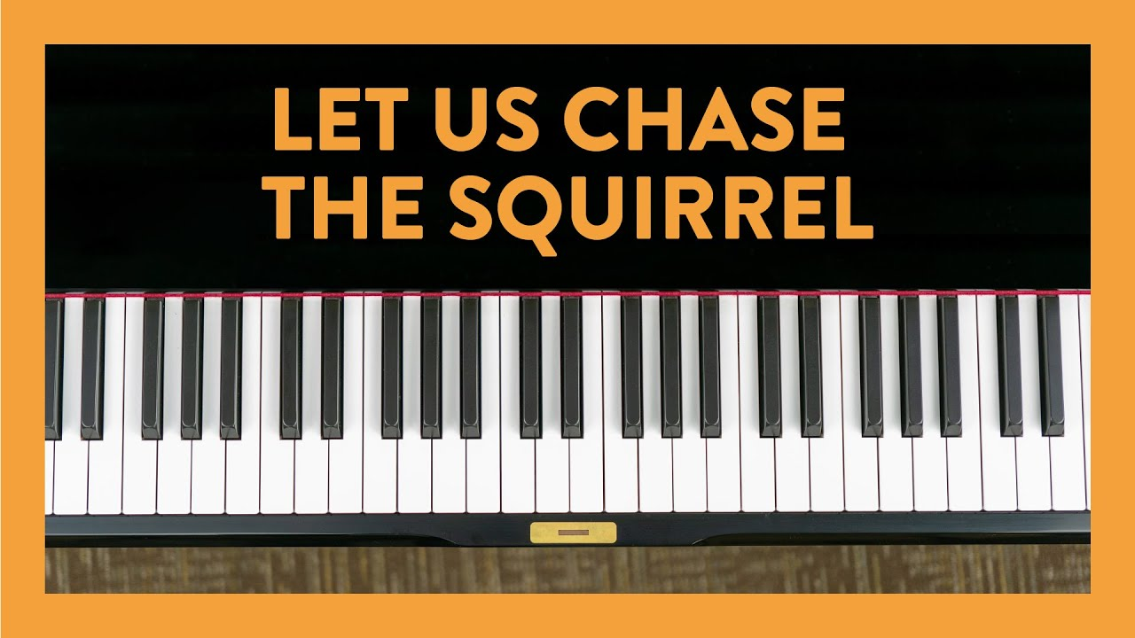 how to play piano hoffman academy
