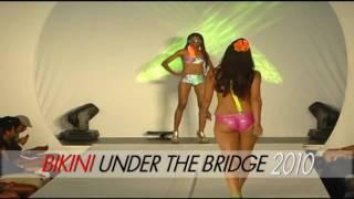 Yard Rock at Bikini Under the Bridge 2010