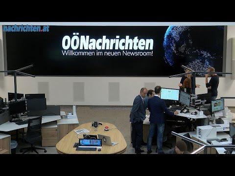 OÖNachrichten-Newsroom