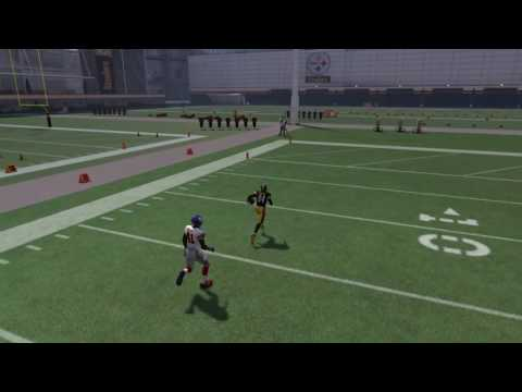 Madden NFL 17|How to do a Frontflip Celebration