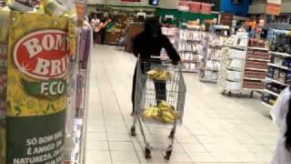 Download Gorila solto na cidade - Braba #1 - Armando Brabas Mp3