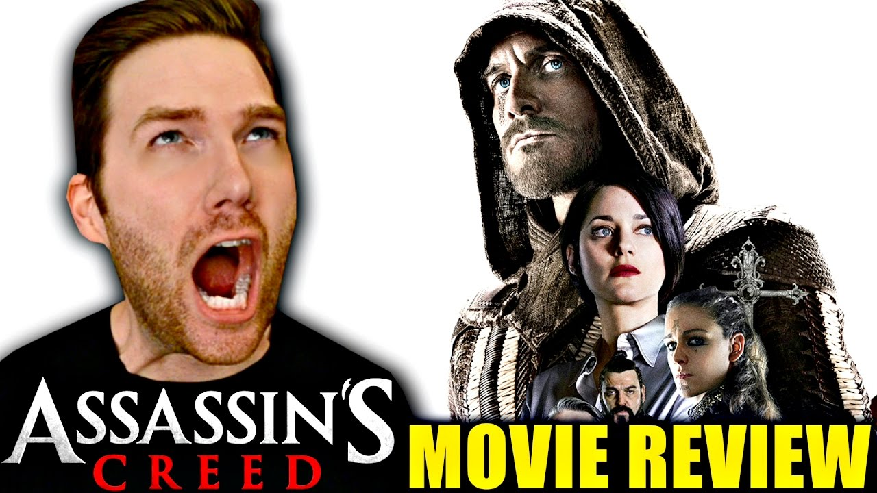 assassins creed film anmeldelse
