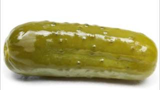 Pickle Song
