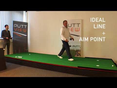 PuttView Indoor -
