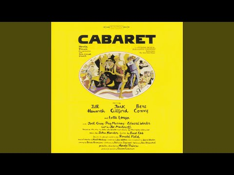 Cabaret: Tomorrow Belongs to Me