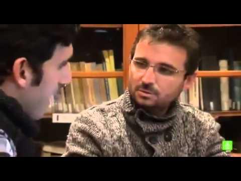 Jordi Évole (El follonero) - Josef Ajram,broker de la Bolsa de Barcelona y de Madrid