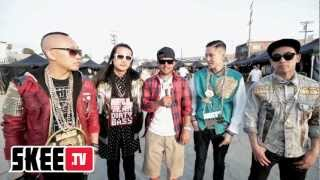 far east movement turn up the love ft cover drive music video   official behind the scenes