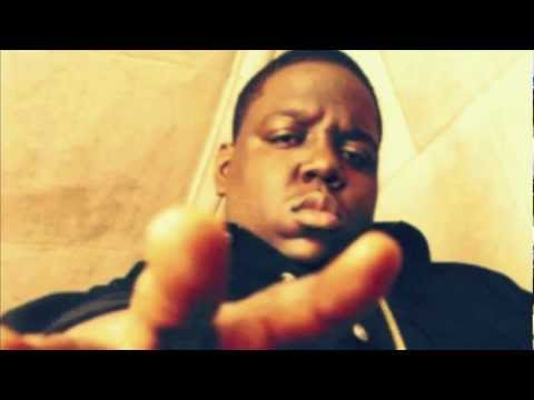 The Notorious B.I.G. Niggas   Bleed/Citizen Cope Let The Drummer Kick Remix