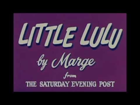 little lulu song lyrics