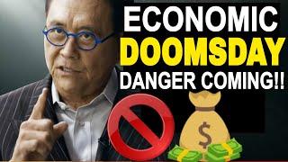 Robert Kiyosaki: Market Crash is COMING!! How To Get Rich + Buy Gold and Silver || Rich Dad Poor Dad
