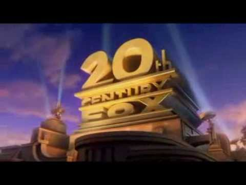 Скачать Шаблон 20 век фокс для Blender
