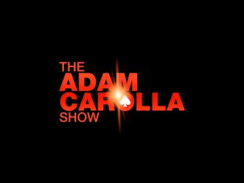 Adam Carolla Destroys The Huffington Post