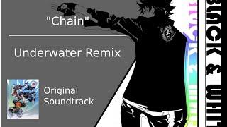 【HQ】 Chain [Underwater mix] | Air Gear OST